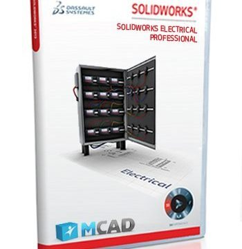 SolidWork Electrical Pro