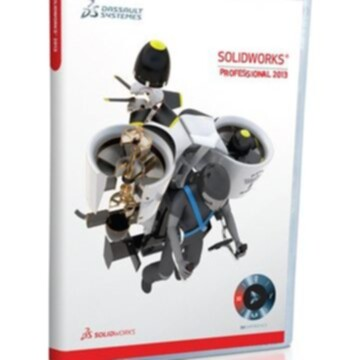 SOLIDWORKS Pro