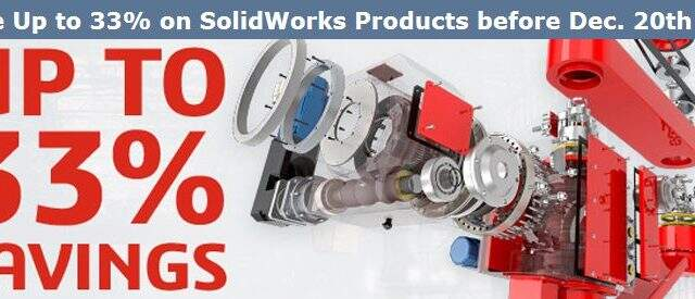 SOLIDWORKS Promotions
