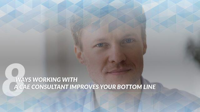 8 Ways Working with a CAE Consultant Improves Your Bottom Line