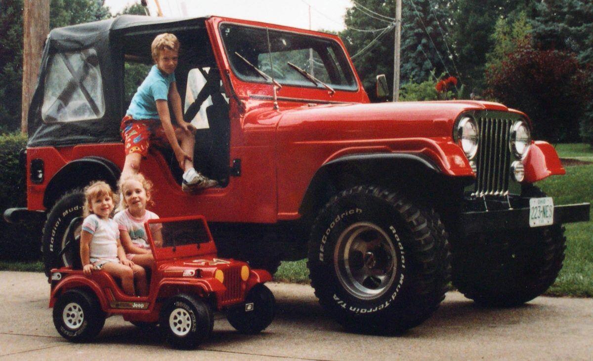 JeepII