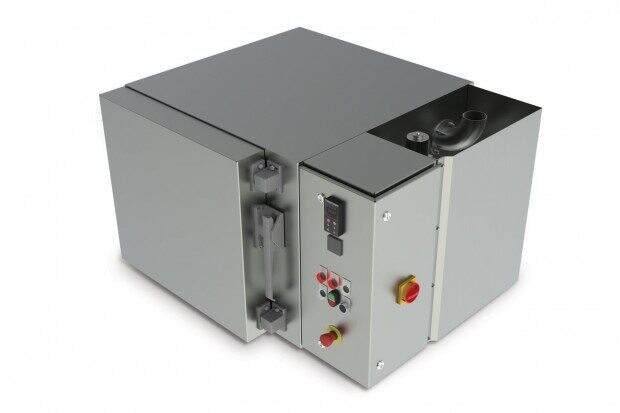 SOLIDWORKS Cryogenic Equipment and Services