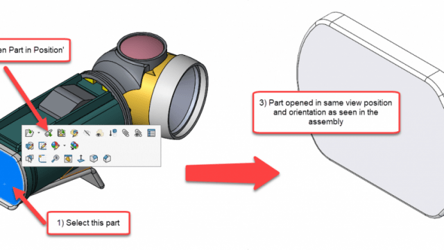 solidworks commands