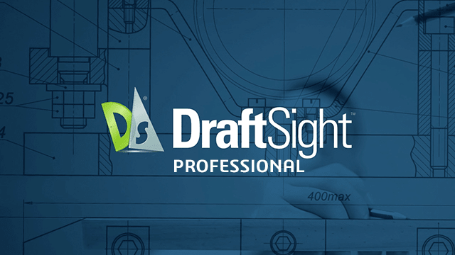 draftsight professional image tracer