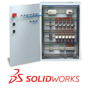 SOLIDWORKS Electrical 3D - 3DVision Technologies