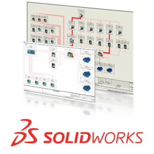 SOLIDWORKS Electrial Schematic Standard - 3DVision Technologies