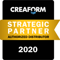 Creaform 3D Scanning - CATI is a certified strategic partner of Creaform
