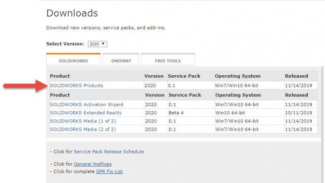 solidworks 2020 installation guide