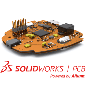 SOLIDWORKS PCB - 3DVision Technologies